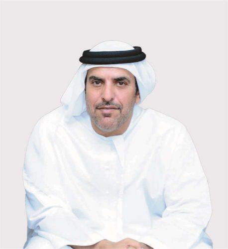 Ahmed Bin Khalaf Al-Otaiba,Chairman, SIRAJ PJSC
