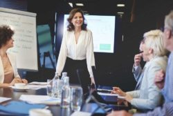 The latest research reveals appointing a female CEO significantly boosts a company performance – unless you're a family firm