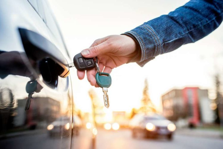 Purchasing a brand-new car: Afraid if it is the right time for you to get one this year?