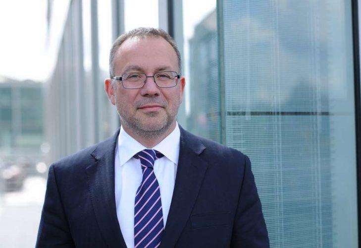 Cliff Moyce, Chairman of Advisory Board, DataArt