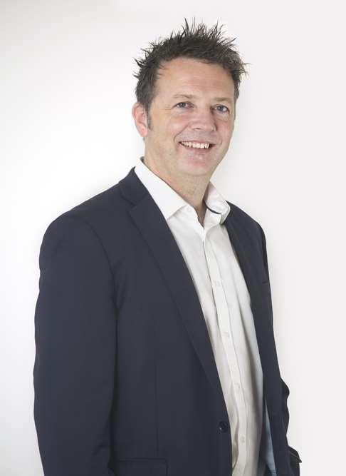 Neil Smith, Regional Head of Issuer Partnerships EMEA atVerifi