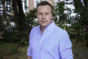 Rob Brockington, CEO, Finatext UK Ltd