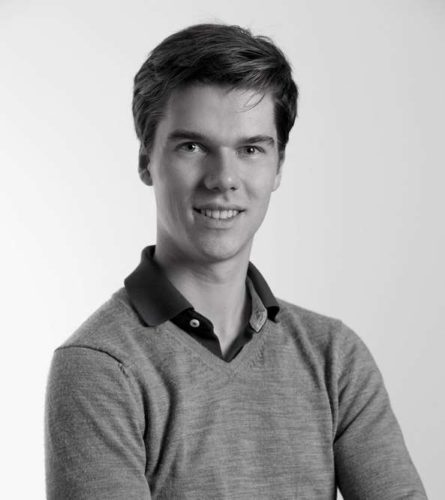Sebastian J. Kuhnert, Founder &CEO, Tradimo Interactive