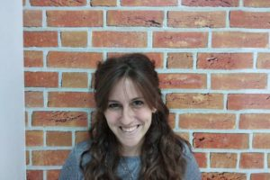 Shira Rottner, Business Development Manager, Shield FC
