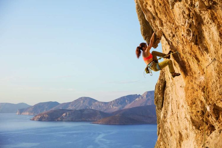 How to climb the data maturity scale
