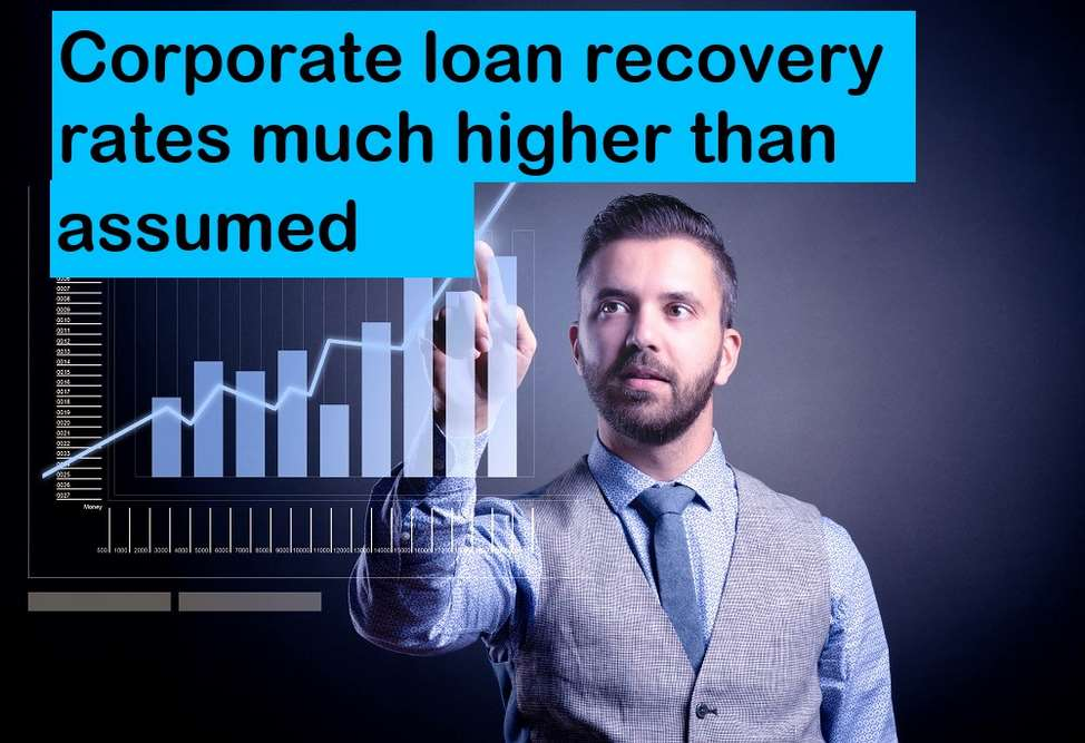 Corporate loan recovery rates much higher than assumed, confirms second Global Credit Data report on LGD