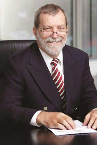 John Doidge