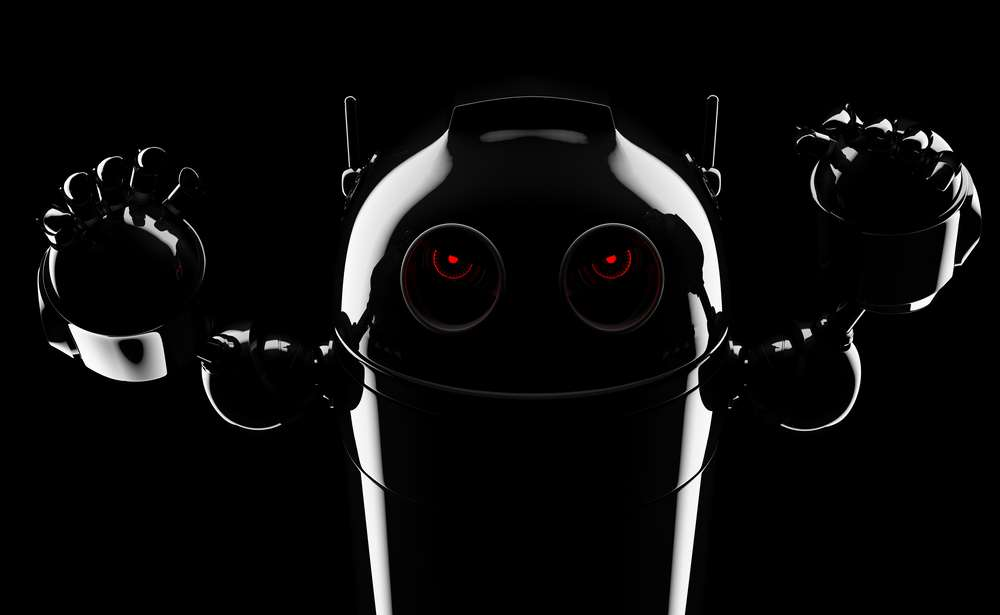 The Rise of the Robot - how to supercharge your skills to outsmart AI