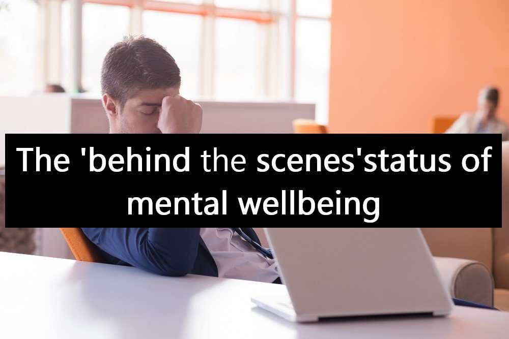PERKBOX and SEMrush unveil the 'behind the scenes' status of mental wellbeing in the UK according to the country's top online searches