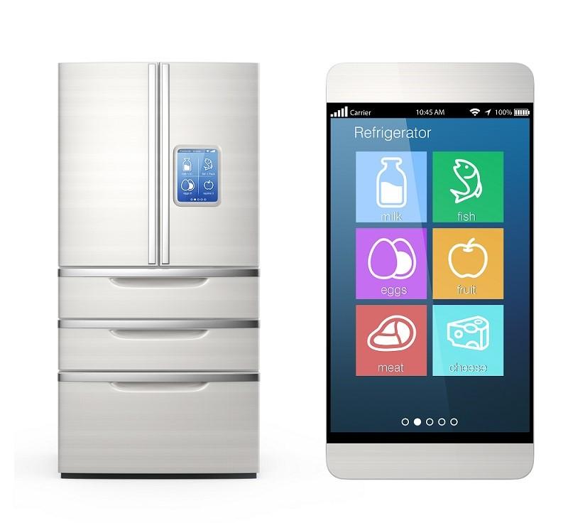smart-refrigerator