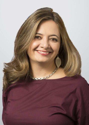 Inés Elvira Vesga