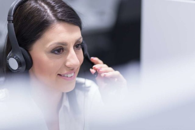 Delivering 360 customer service through AI, automation and the all-important human touch 1