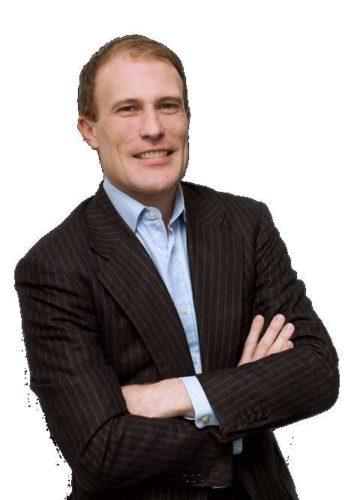 Dorian Selz, CEO, Squirro