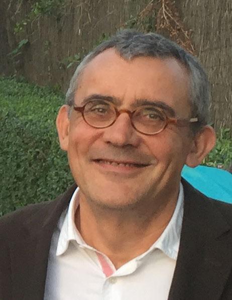 Jaume Carol