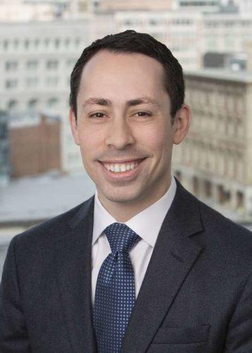 Evan R. Minsberg