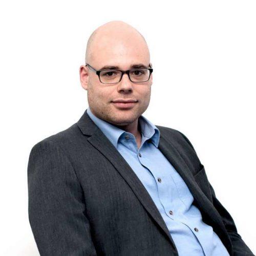 Adam Jones, Head of Innovation, Altus Consulting
