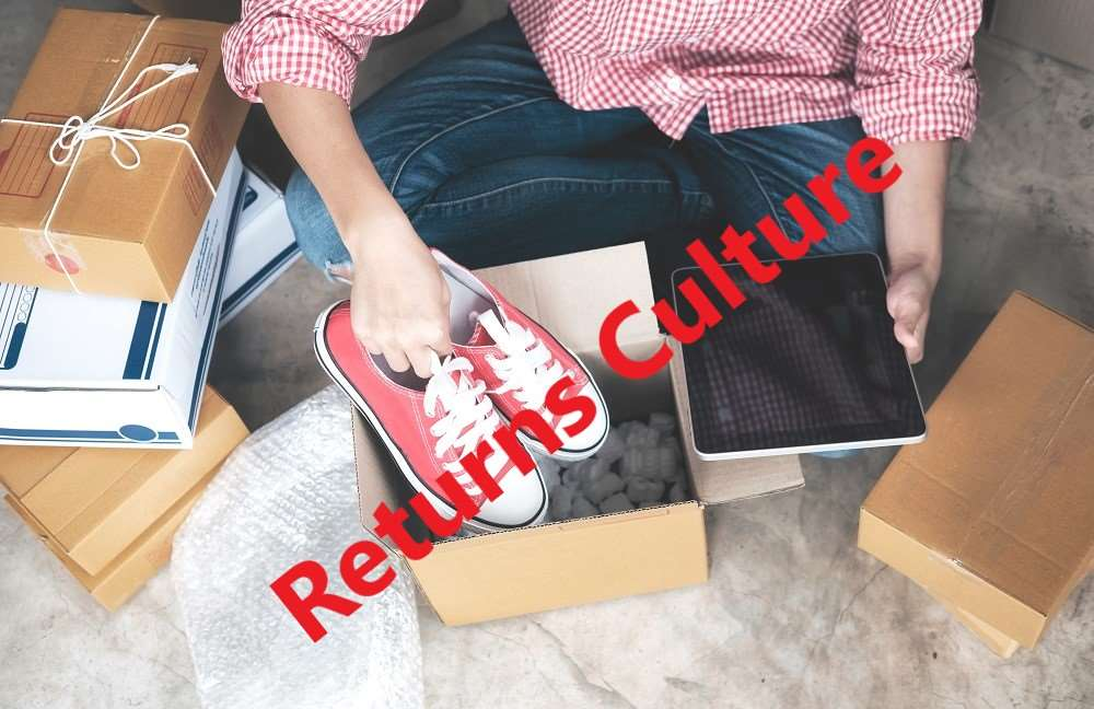 How to build the Returns Culture into your online business model 1