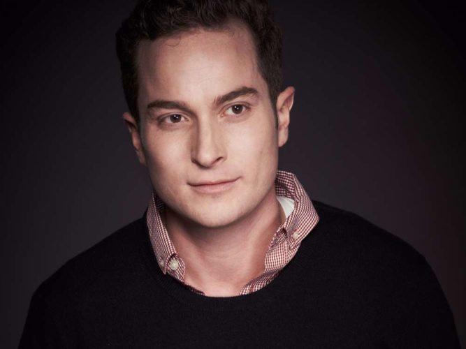 Damian Kimmelman
