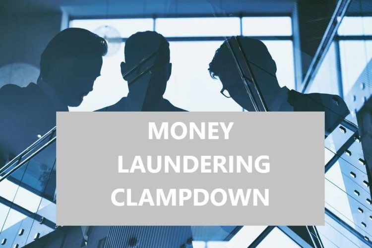 Government targets Limited Partnerships in money laundering clampdown