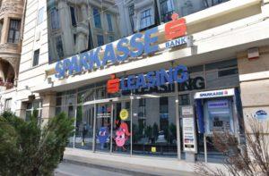 TheHistory, Foundation and Existence of Sparkasse Bank Makedonija