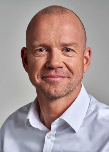 Christian Von Hammel-Bonten