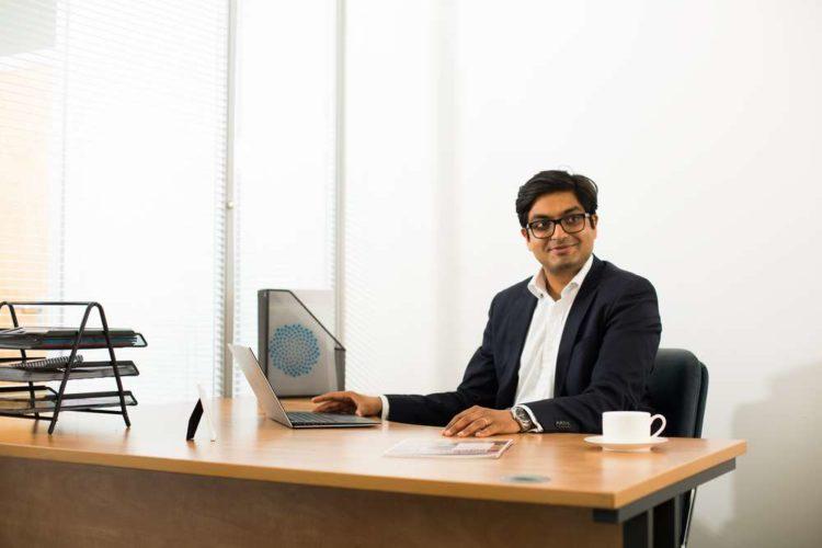 Dr Ash Patel