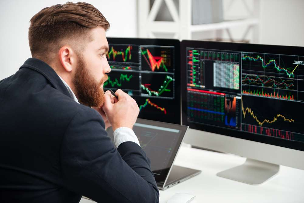 Why are capital markets still managing by policy