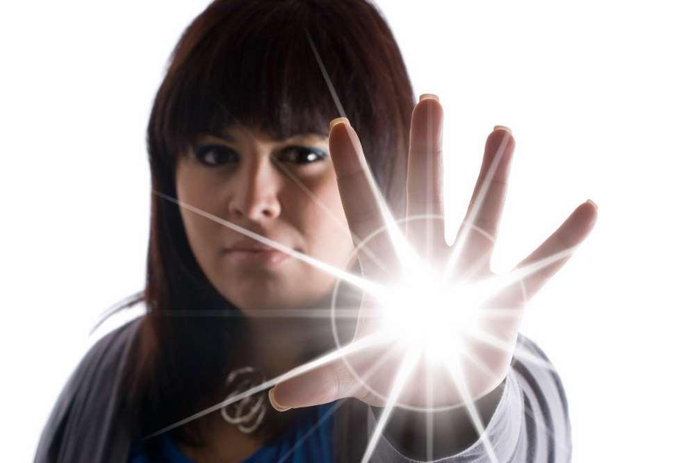 Handing power back to women