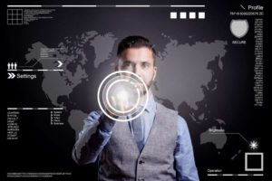 Fingerprint biometric technology – the key to getting to 'Know Your Customer' 5