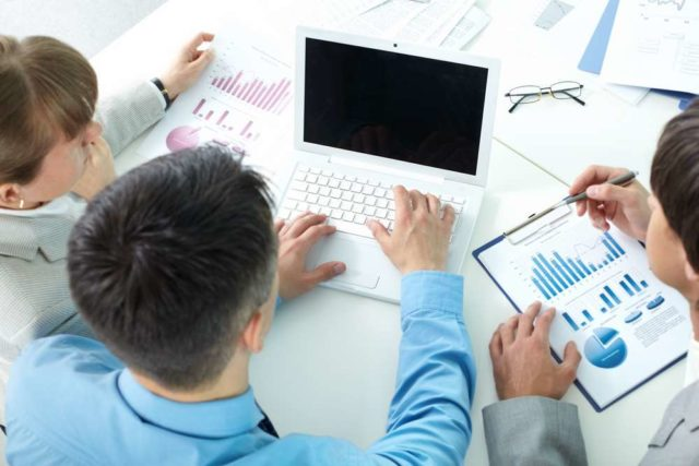 New wisdom for lending: Capitalising on the open information economy