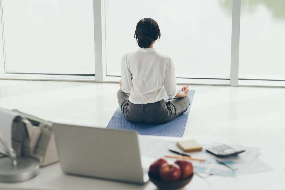 Practical steps for improving workplace wellbeing 1