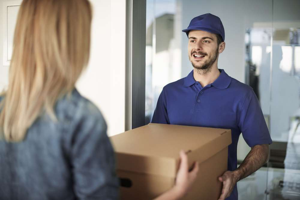 Balancing the Books on delivery - the right approach for retailers