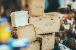A Brie New World: The Future of Cheese Retail 9