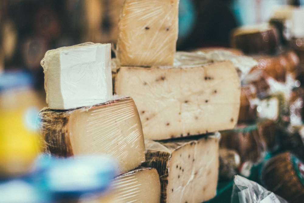 A Brie New World: The Future of Cheese Retail 1