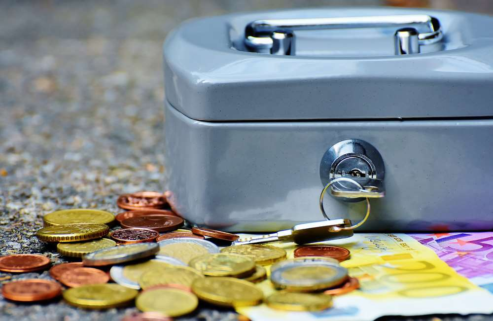 Almost half of British public save less than £50 a month, shows new research
