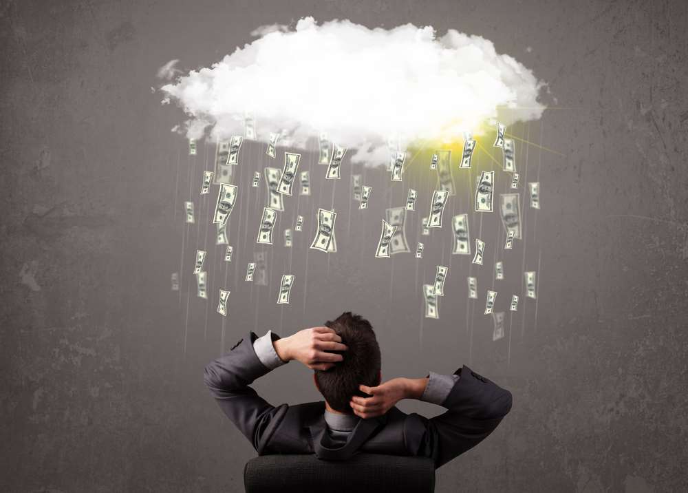 Keeping control of your cloud spend