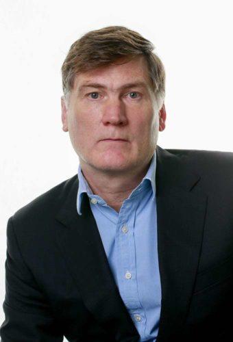David Rimmer