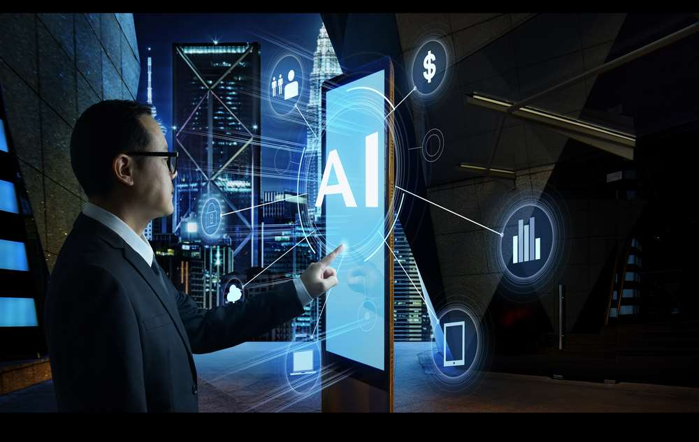 Ready for the revolution?How to embrace AI