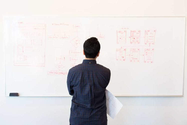 Why planning and execution is a natural instinct―and why it needs to change