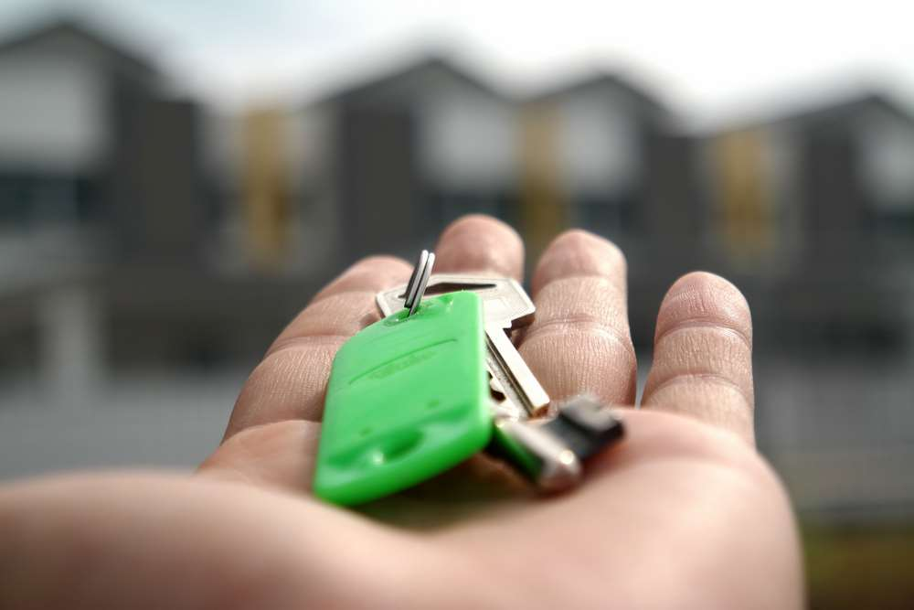 Why do HNWI's struggle to secure a mortgage? 1