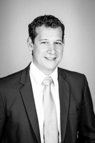 Simon Kaufmann, Head of Client Relations and Marketing at Fides Treasury Services.