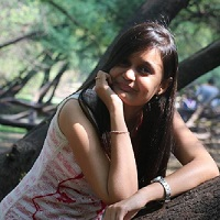 Ashwini Dave, Digital Marketing Expert at Acquire