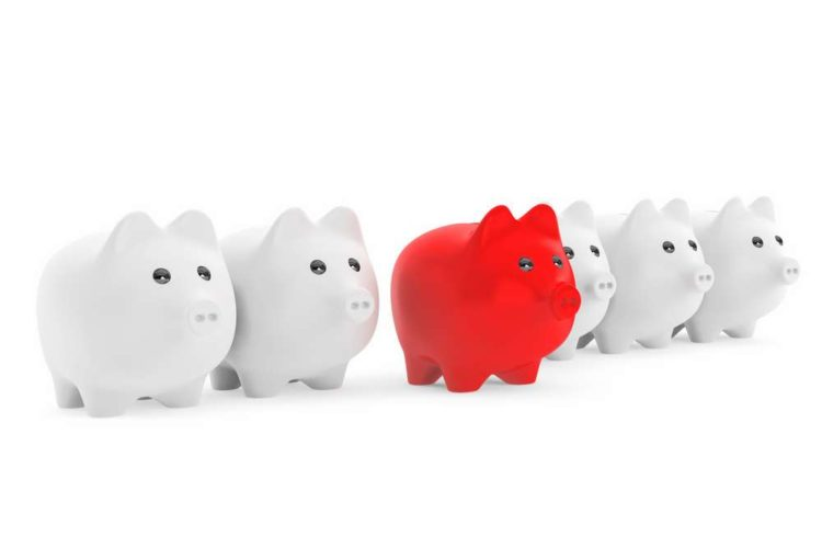 Selecting the right bank for you
