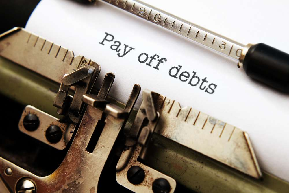 Understanding the Credit card rates and paying off the debt