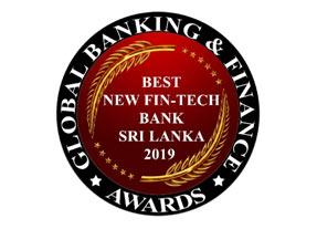 FriMI Digital Bank Awarded Best New Fin-Tech Bank Sri Lanka 2019 3