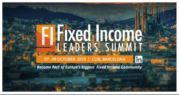 Fixed Income Leader Summit