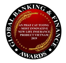 An Phat Cat Tuong - Most Innovative New Life Insurance Product Vietnam 2019