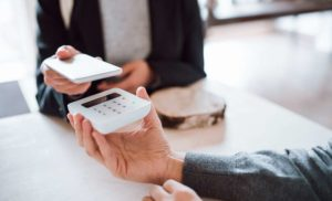 For Artists and Small Businesses - how to accept mobile payment