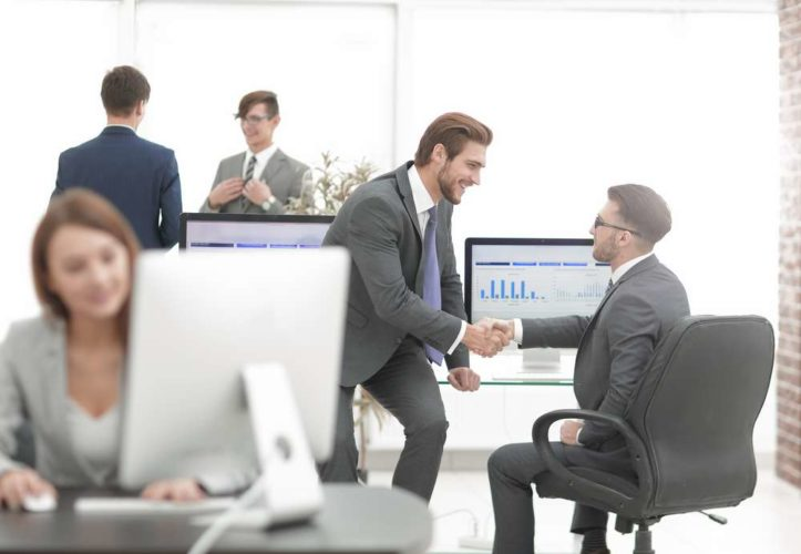 Enhancing sales and service team performance by making the invisible, visible