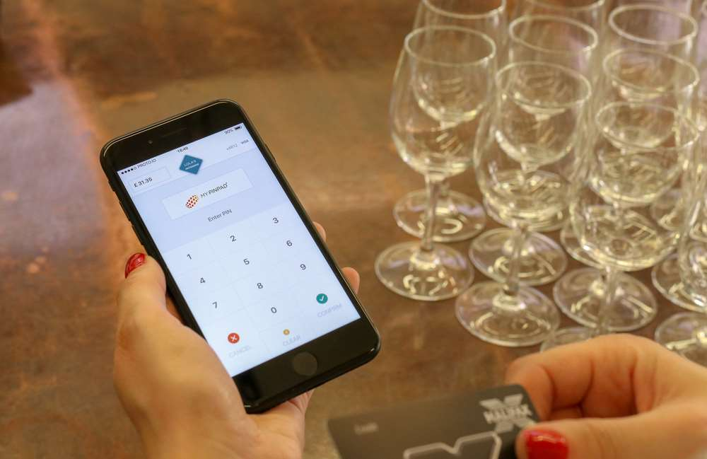 Time to Clear the Confusion Over PIN on 'glass' and 'mobile'